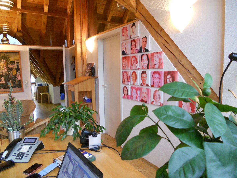 2011 Martinas Büro